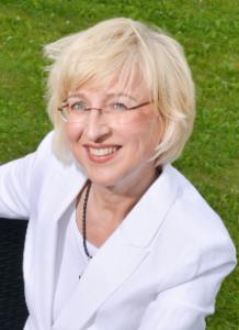 Dr. Elfy Walch, Kommunikations- und Persönlichkeitsexpertin, Salzburg