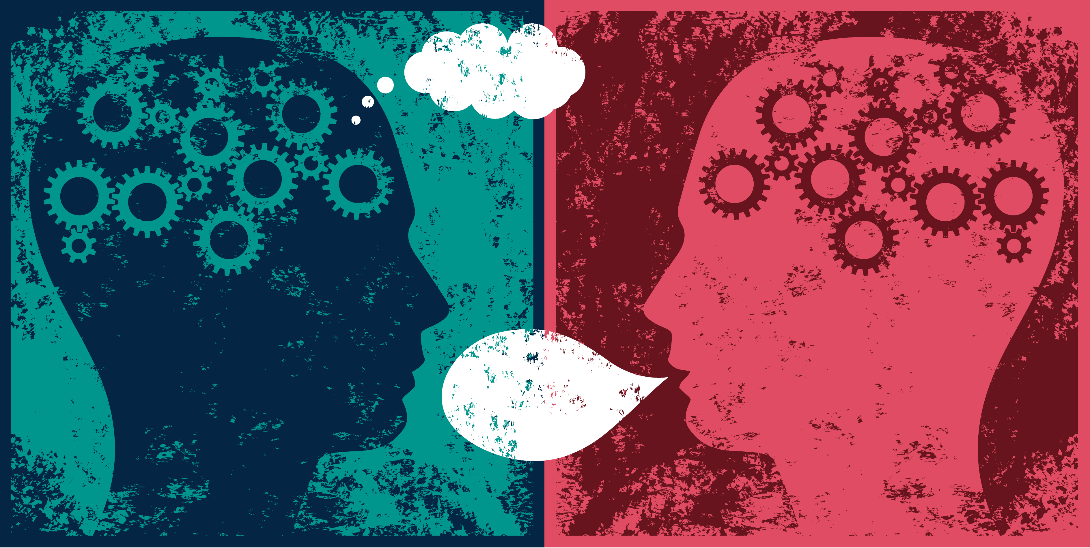Professionelle Gesprächsführung - Dialogseminar Dr. Elfy Walch