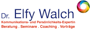 Kommunikationsberatung Dr. Elfy Walch