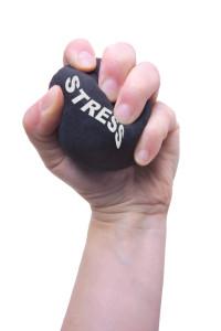Wenn Sie im Stress die Faust zeigen - Stressmanagement-Seminar